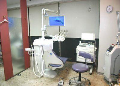 岩本町駅 A4出口徒歩 2分 上條歯科医院の院内写真6