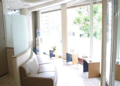 秋葉原駅 4番出口 徒歩3分 上條歯科医院の院内写真5