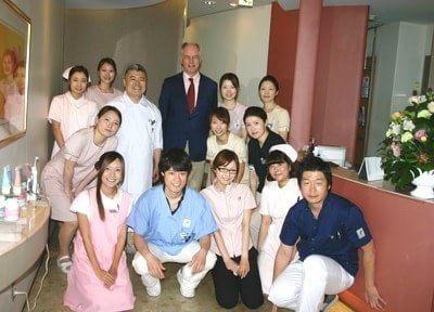 上條歯科医院の画像