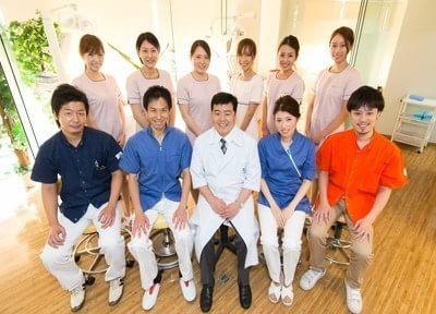 秋葉原駅 4番出口 徒歩3分 上條歯科医院のスタッフ写真2