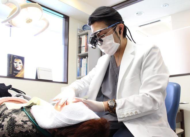 深野歯科医院の画像