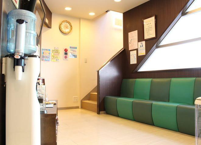 深野歯科医院について