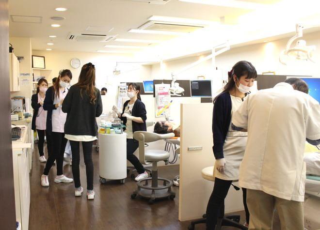 諏訪ノ森駅 徒歩3分 深野歯科医院の院内写真6