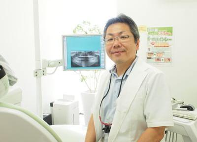 こころ歯科大和クリニックの画像