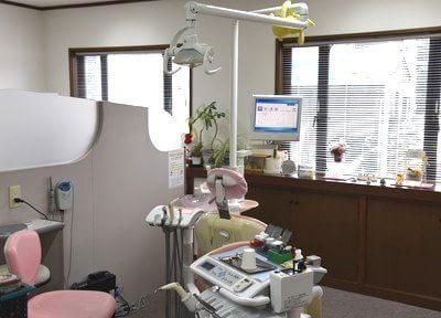 三十八社駅 徒歩8分 ひかる歯科医院の院内写真6