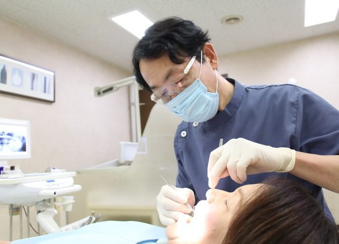 【12院】蕨駅の歯医者おすすめポイントを特徴別で紹介