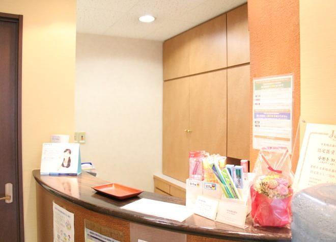 蕨駅 西口徒歩 1分 小野寺歯科医院の院内写真6
