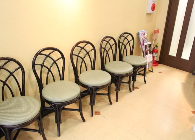 蕨駅 西口徒歩 1分 小野寺歯科医院の院内写真7