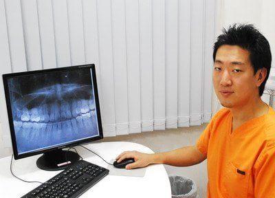 京急蒲田歯科の画像