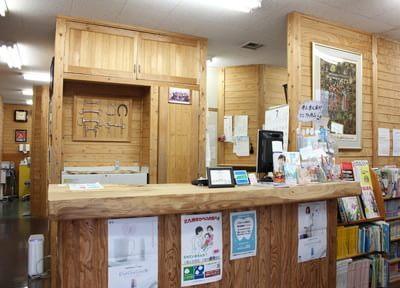 小倉駅(福岡県) 出口車10分 井上秀人歯科インプラントクリニックの院内写真3