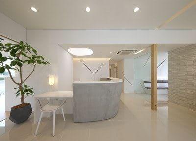 山手歯科クリニック姫路南(姫路市東山)の写真5