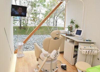 山手歯科クリニック姫路南(姫路市東山)の写真7