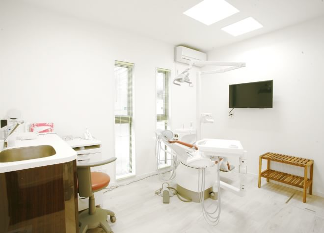 糸川歯科医院の画像