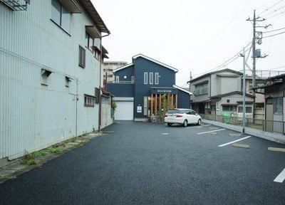 越谷駅 東口徒歩 5分 糸川歯科医院のその他写真2