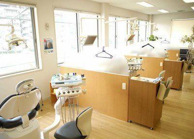 天王台歯科の画像