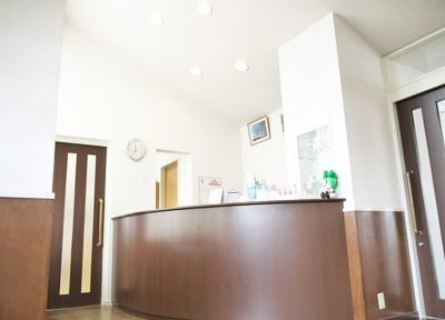 米野木駅 出口車10分 天王台歯科写真3