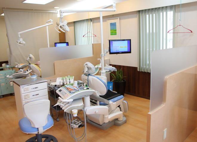 ゆう歯科クリニックの画像