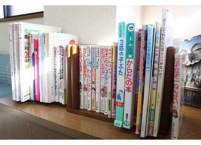 堺東駅 出口車 5分 堀歯科医院の院内写真2