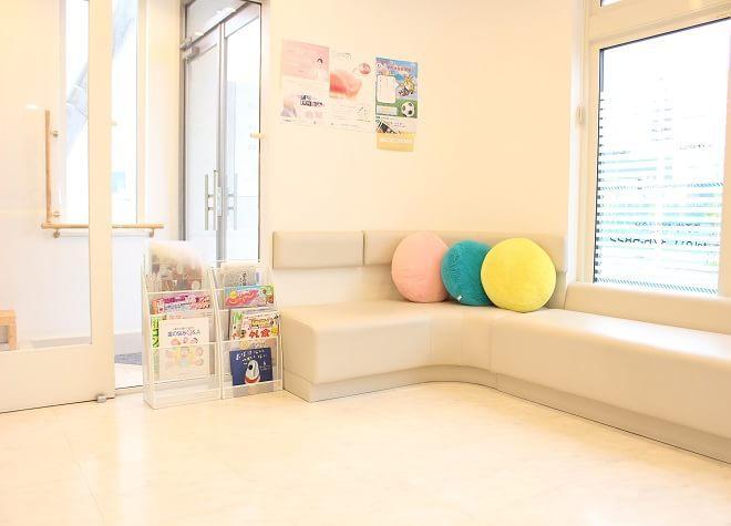 白石駅(札幌市営) 北口車5分 やまなか歯科クリニック北郷院の院内写真4