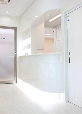 桜山駅 出口徒歩5分 もみやま歯科医院の院内写真1