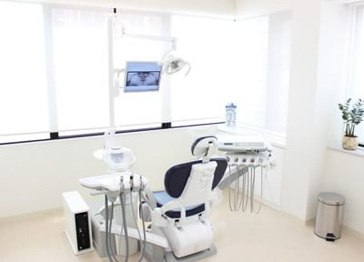 桜山駅 出口徒歩5分 もみやま歯科医院の院内写真6