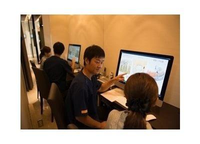 土山駅 出口バス 5分 加古川アップル歯科のスタッフ写真4