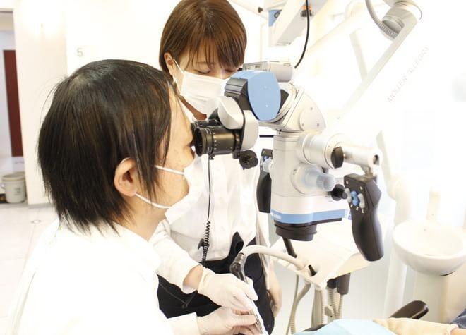 金沢駅 徒歩16分 あおば歯科クリニックのスタッフ写真3