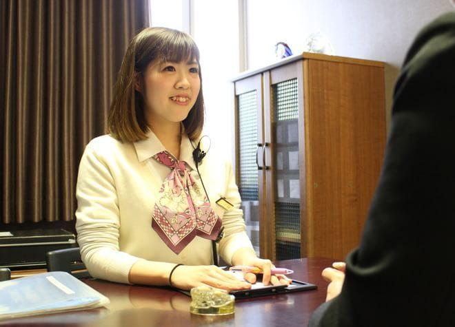 金沢駅 徒歩16分 あおば歯科クリニックのスタッフ写真5