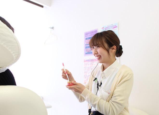 森本駅 徒歩9分 あおば歯科クリニックのスタッフ写真4