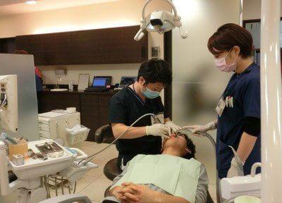 尼崎駅(JR)車10分 にしうら歯科クリニックのスタッフ写真2