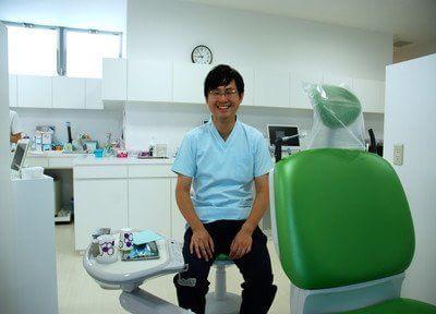 なかひろ歯科クリニック 院長