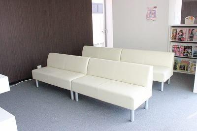 福井駅(福井県) 出口車 14分 なかひろ歯科クリニックの院内写真3
