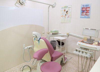 あおぞら歯科クリニックの画像