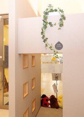板野駅 車10分 コスモスデンタルクリニックの院内写真6