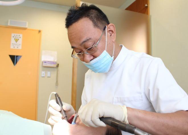 知立駅 出口車6分 おおみ歯科のスタッフ写真1