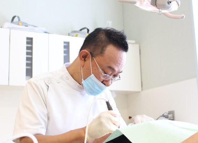 おおみ歯科の画像