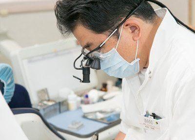 毛呂歯科医院の画像