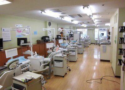 永山センター歯科