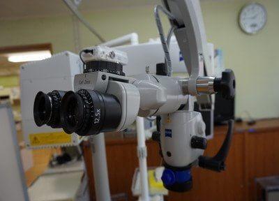 永山センター歯科の画像