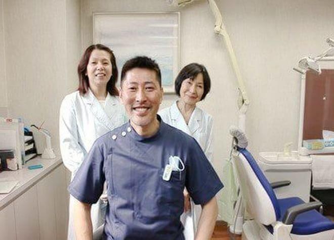 松崎歯科医院のスタッフ写真