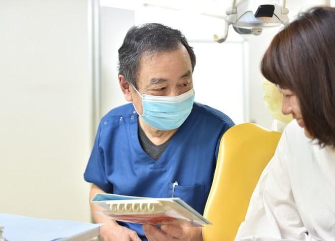八丁堀駅(広島県)で歯医者をお探しの方へ!おすすめポイントを掲載