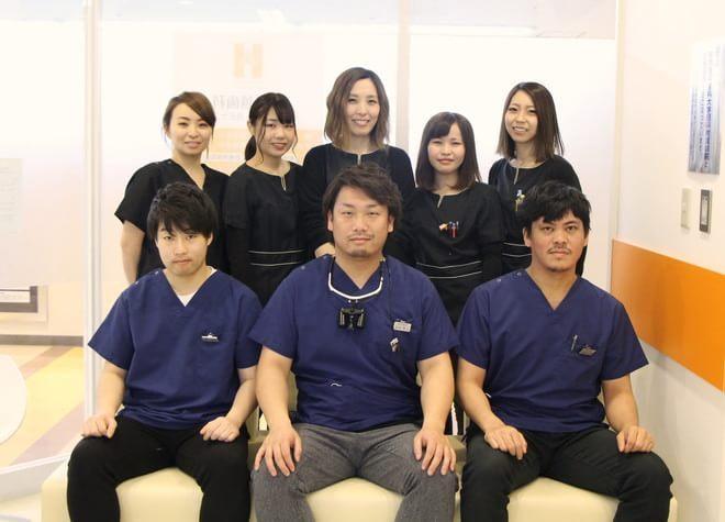本川越歯科