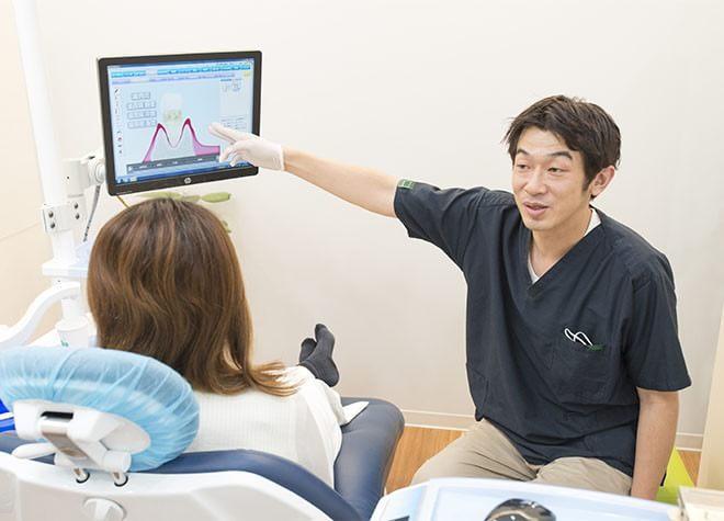 つむら歯科医院の画像