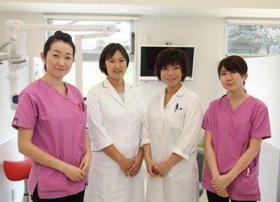すがの歯科医院の画像