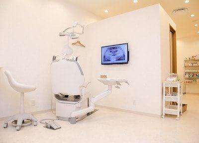 三宮駅 徒歩3分 神戸三宮谷歯科クリニックのその他写真4