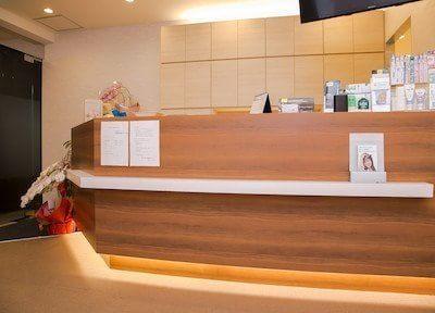 三宮駅 徒歩3分 神戸三宮谷歯科クリニックのその他写真2