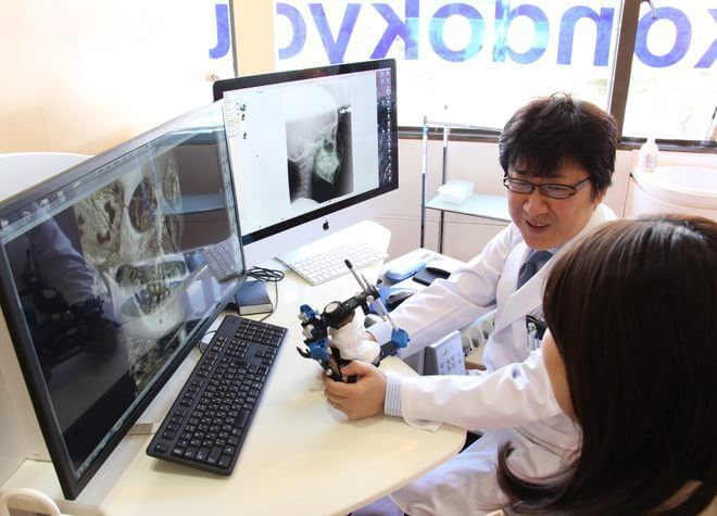 こんどう矯正歯科(写真2)