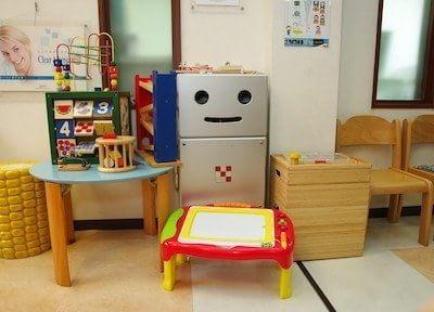柏駅 西口車 10分 青野歯科医院の院内写真4