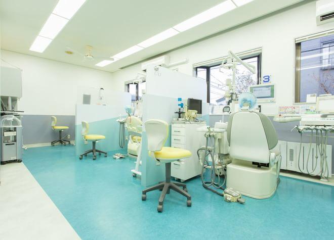 南柏駅 西口車6分 青野歯科医院の院内写真5