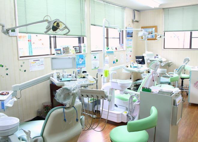 石田歯科クリニックの画像